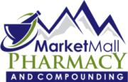 Market Mall Pharmacy Logo